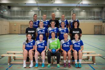 Frauen 1 SG Herbrechtingen/Bolheim (Handball)